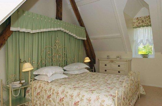 Chateau de Montreuil: Garden Cottage