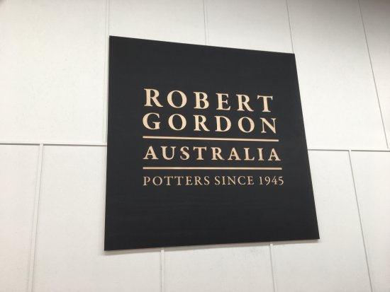 Robert Gordon Australia