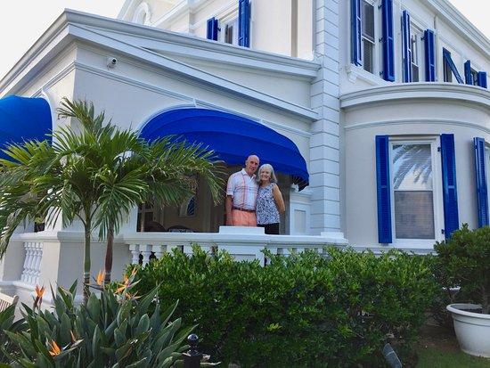 Rosedon Hotel Photo