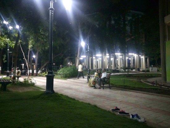 Bhauche Udyan Park