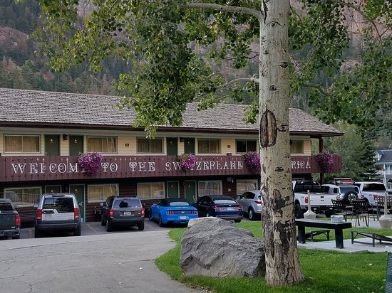 Twin Peaks Lodge & Hot Springs: 20170904_175801_large.jpg