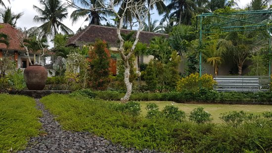 Bhanuswari Resort & Spa: 20170902_102146_large.jpg