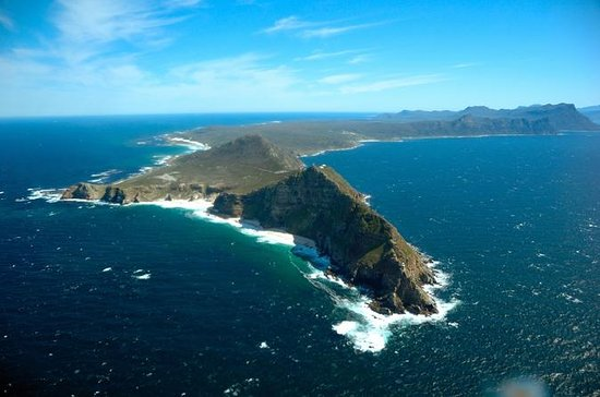 Cape Point Sightseeing Tour plus...