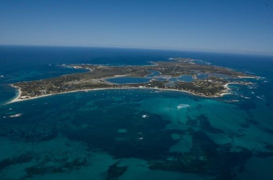 Rottnest Island from Perth or...