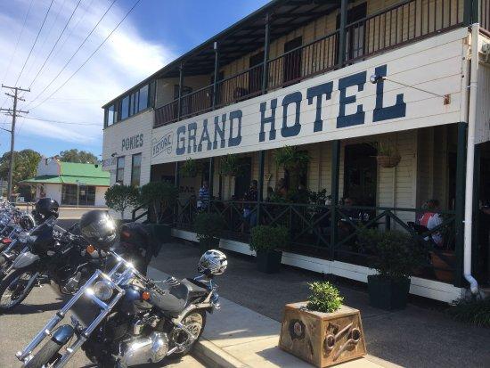 Grand Hotel Howard