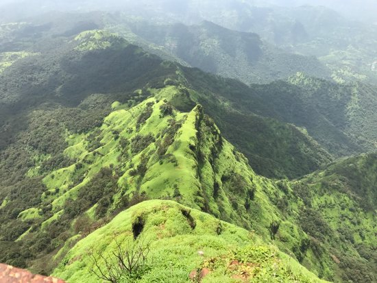 ‪Mahabaleshwar Hill Station‬