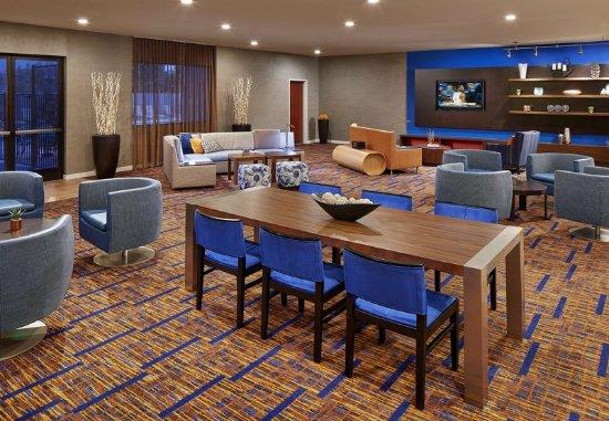 Vallejo, Califórnia: Lobby Lounge