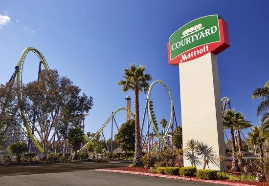 Vallejo, Califórnia: Entrance