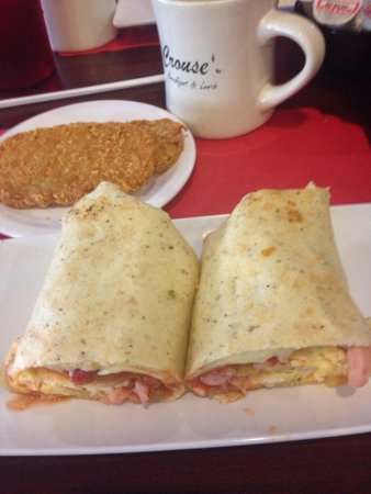 Indiana, PA: Crouse's Cafe