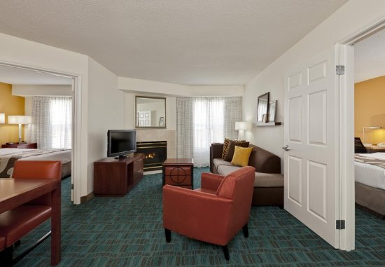 Residence Inn Indianapolis Fishers Updated 2017 Prices Hotel Reviews In Tripadvisor
