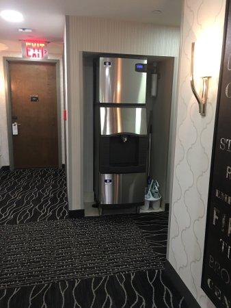 photo1.jpg - Bild från La Guardia Airport Hotel Queens ...