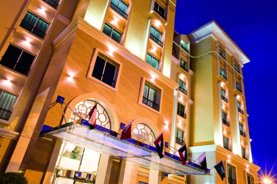 Avani deira dubai hotel updated 2017 prices reviews for Best value hotels in dubai