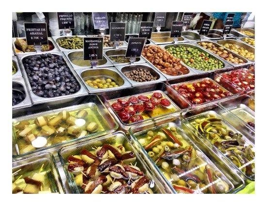 Photo de taller andaluz de cocina s ville for Taller andaluz de cocina