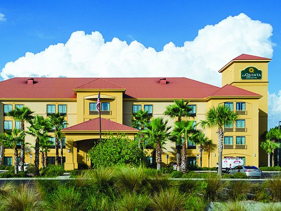 La quinta inn suites panama city beach pier park fl for City of la 457