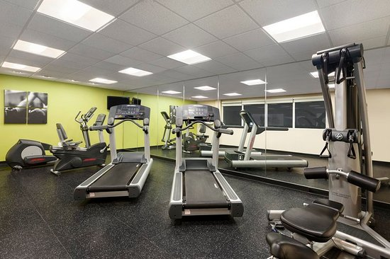 Country Inn & Suites By Carlson, Buffalo South I-90: Fitness Center