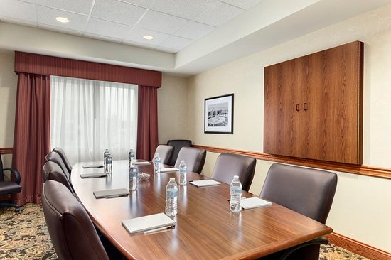 Country Inn & Suites By Carlson, Buffalo South I-90: Meeting Room