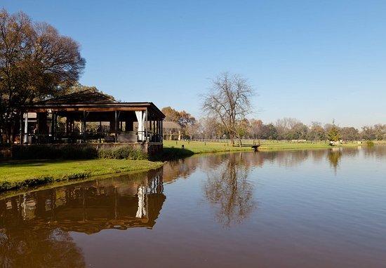 Centurion, Republika Południowej Afryki: Lake View