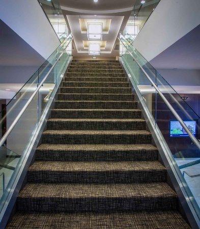 Culver City, Californië: Grand Staircase