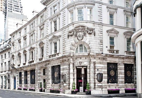Threadneedles Autograph Collection London Hotel