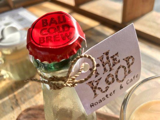 The Koop Roaster & Cafe: photo3.jpg