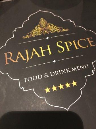 Rajah Restaurant: photo0.jpg