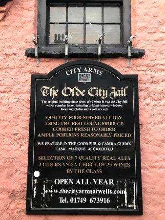 The City Arms: photo0.jpg