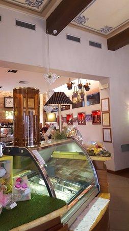 Casalmaggiore, Italia: sala interna