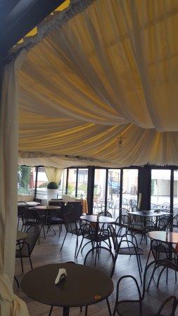 Casalmaggiore, Italia: sala esterna