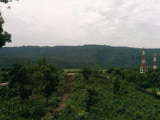 Sylhet Division, Bangladesh: Jointapur, Sylhet