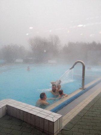 Marienberg, Deutschland: Aqua Marien