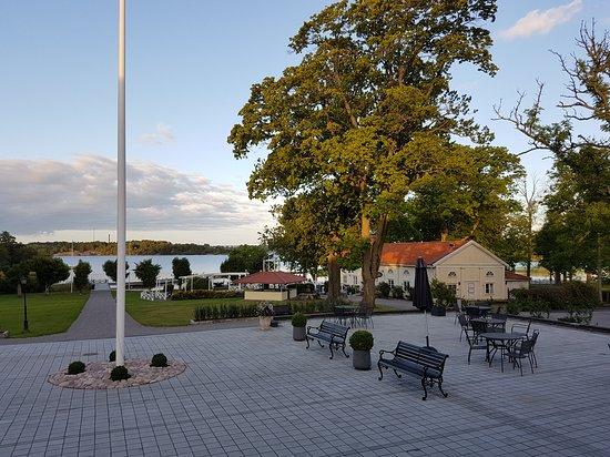 Vastervik, Svezia: Gransö Slott