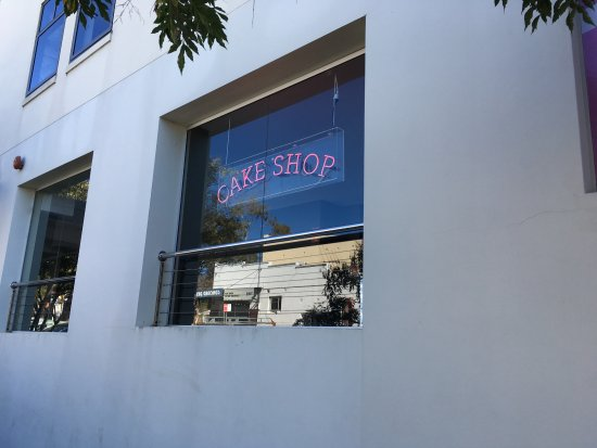 Cake Shop - Concord NSW