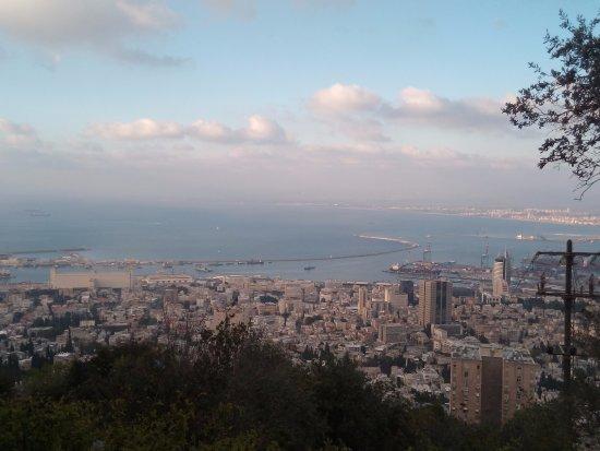 Bay Club Hotel Haifa