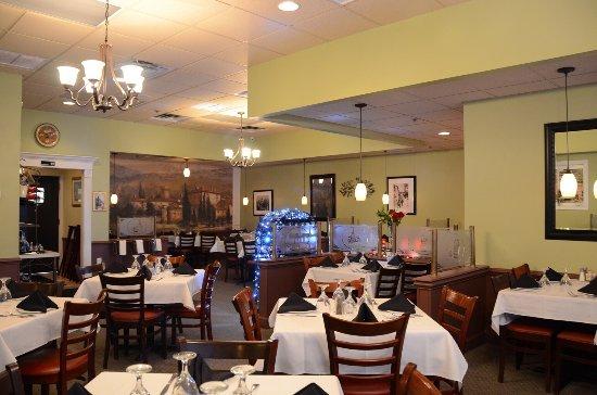 Santioni S Italian Restaurant  Us  Fleming Island Fl