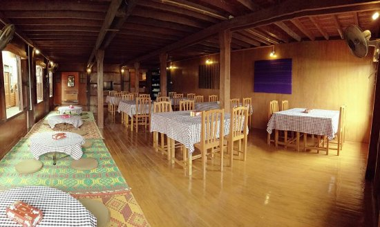 Interior - Picture of Weaver's Boutique Homestay at Inle Lake, Nampan - Tripadvisor