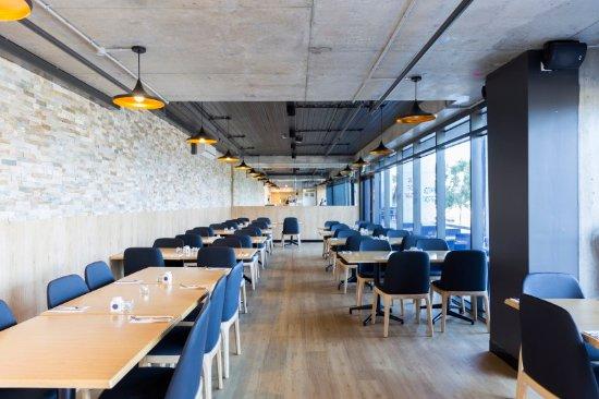 Frankston Waterfront Restaurant Menu Prices Restaurant