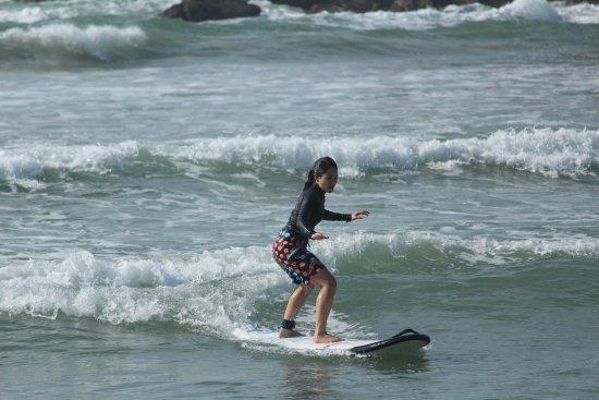 Tangalle, Sri Lanka: bandula surfing school