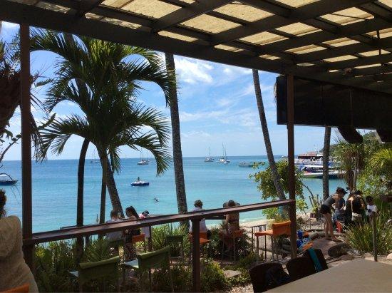 Fitzroy Island Resort: photo1.jpg