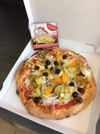 La Casa Della Pizza Houdeng Goegnies Restaurant Reviews
