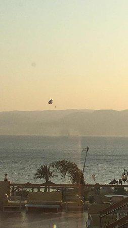 Grand Swiss-Belresort Tala Bay, Aqaba-billede