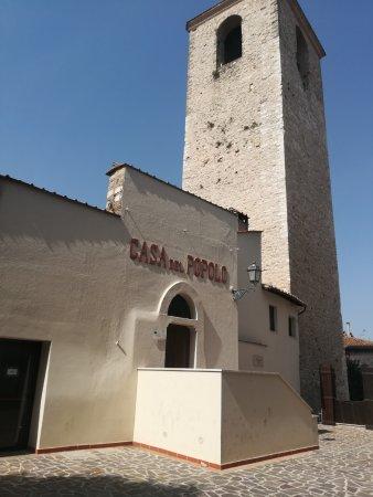 Narni, Ιταλία: Divagazione Architettonica