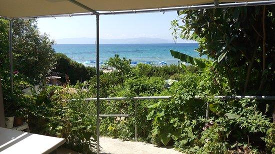 Bilde fra Kaminia Beach