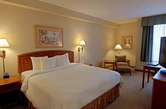 Best Western Plus Kendall Hotel & Suites Picture