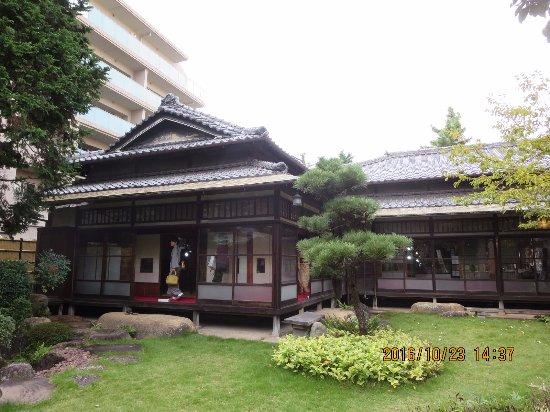 Cultural Path Shumokukan