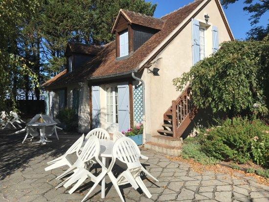 Faverolles-sur-Cher, France: photo2.jpg