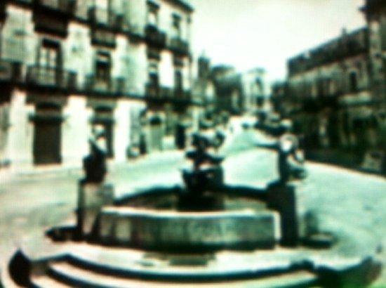 La Fontana di Scelba