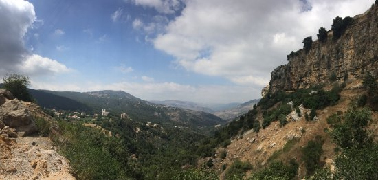 Jezzine, Libanon: photo1.jpg