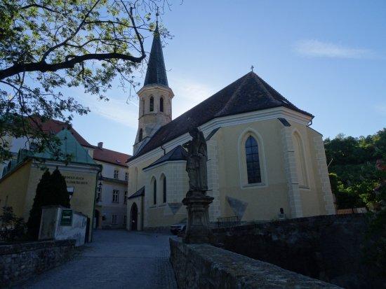 Pfarrkirche St Michael, Gumpoldskirchen