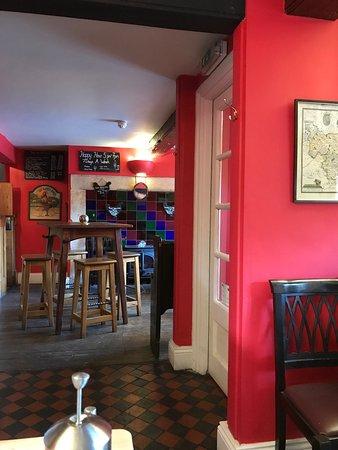 The Oak Tree Inn, Helperby: photo0.jpg