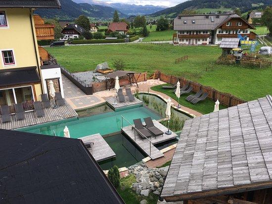 Sankt Margarethen im Lungau, Oostenrijk: photo2.jpg